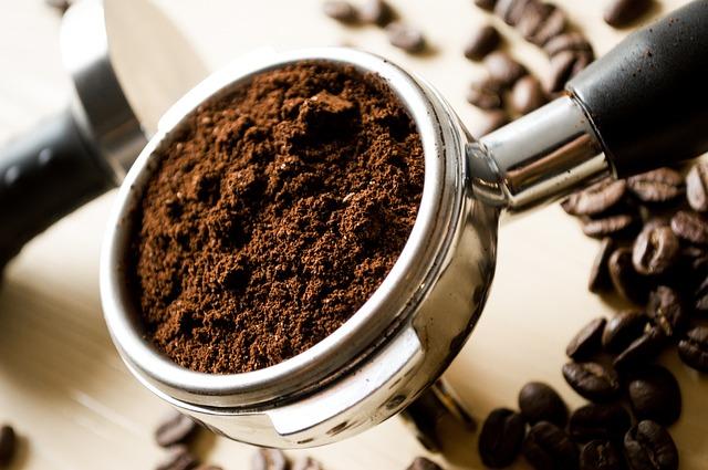 DIY : gommage zéro déchet au marc de café